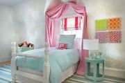 Фото 34 65 идей оформления стен в детской комнате