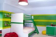 Фото 19 65 идей оформления стен в детской комнате