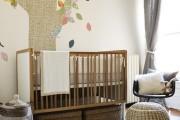 Фото 9 65 идей оформления стен в детской комнате