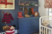 Фото 27 65 идей оформления стен в детской комнате
