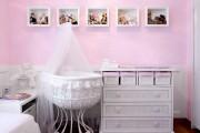 Фото 18 65 идей оформления стен в детской комнате