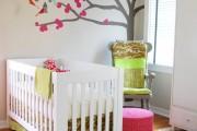 Фото 31 65 идей оформления стен в детской комнате