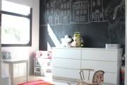 Фото 8 65 идей оформления стен в детской комнате