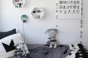 Фото 12 65 идей оформления стен в детской комнате