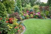 Фото 10 70+ идей дизайна сада: природное великолепие на вашем участке