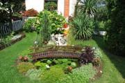 Фото 4 70+ идей дизайна сада: природное великолепие на вашем участке