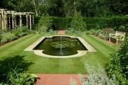 Фото 27 70+ идей дизайна сада: природное великолепие на вашем участке