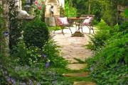 Фото 28 70+ идей дизайна сада: природное великолепие на вашем участке