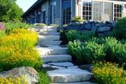 Фото 25 70+ идей дизайна сада: природное великолепие на вашем участке