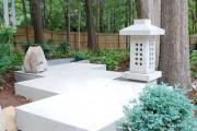 Фото 8 70+ идей дизайна сада: природное великолепие на вашем участке