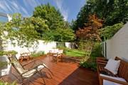 Фото 2 70+ идей дизайна сада: природное великолепие на вашем участке