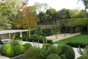 Фото 7 70+ идей дизайна сада: природное великолепие на вашем участке