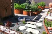 Фото 3 70+ идей дизайна сада: природное великолепие на вашем участке