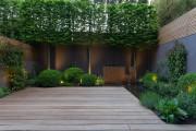 Фото 23 70+ идей дизайна сада: природное великолепие на вашем участке