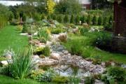 Фото 15 70+ идей дизайна сада: природное великолепие на вашем участке