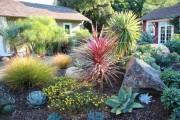Фото 18 70+ идей дизайна сада: природное великолепие на вашем участке