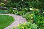 Фото 13 70+ идей дизайна сада: природное великолепие на вашем участке