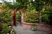 Фото 6 70+ идей дизайна сада: природное великолепие на вашем участке