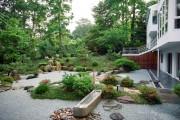 Фото 9 70+ идей дизайна сада: природное великолепие на вашем участке
