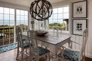 Фото 13 75 идей дизайна столовой: обедаем с удовольствием