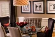 Фото 14 75 идей дизайна столовой: обедаем с удовольствием