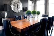 Фото 15 75 идей дизайна столовой: обедаем с удовольствием