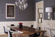Фото 16 75 идей дизайна столовой: обедаем с удовольствием