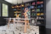Фото 9 75 идей дизайна столовой: обедаем с удовольствием