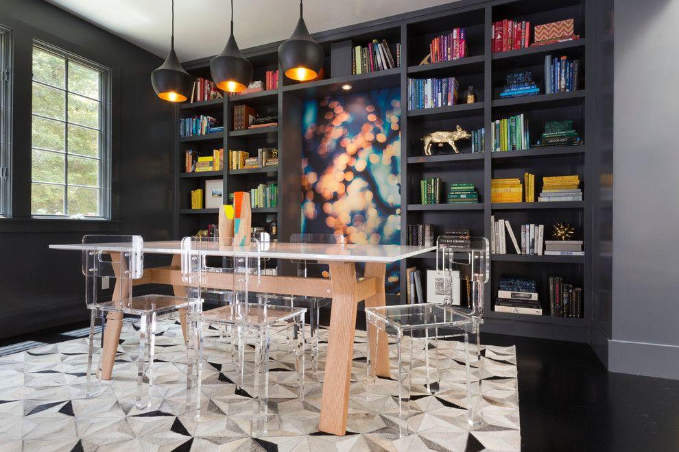 Дизайн столовых у вас дома