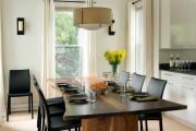 Фото 18 75 идей дизайна столовой: обедаем с удовольствием