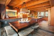 Фото 19 75 идей дизайна столовой: обедаем с удовольствием