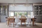 Фото 21 75 идей дизайна столовой: обедаем с удовольствием