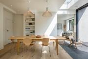 Фото 25 75 идей дизайна столовой: обедаем с удовольствием