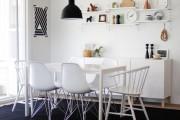 Фото 26 75 идей дизайна столовой: обедаем с удовольствием