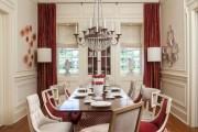 Фото 7 75 идей дизайна столовой: обедаем с удовольствием