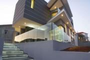 Фото 15 55 идей двухэтажных домов: фото, проекты, чертежи, варианты планировки