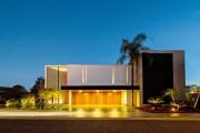 Фото 18 55 идей двухэтажных домов: фото, проекты, чертежи, варианты планировки