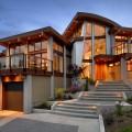 55 идей двухэтажных домов: фото, проекты, чертежи, варианты планировки фото