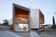 Фото 19 55 идей двухэтажных домов: фото, проекты, чертежи, варианты планировки