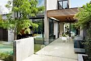 Фото 23 55 идей двухэтажных домов: фото, проекты, чертежи, варианты планировки