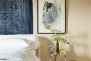 Фото 11 60 идей гобеленов в интерьере: стильное украшение стены