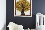Фото 19 60 идей гобеленов в интерьере: стильное украшение стены