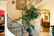 Фото 21 60 идей гобеленов в интерьере: стильное украшение стены