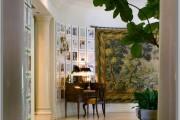 Фото 23 60 идей гобеленов в интерьере: стильное украшение стены