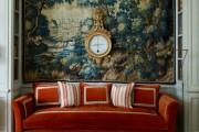 Фото 5 60 идей гобеленов в интерьере: стильное украшение стены