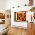 60 идей гобеленов в интерьере: стильное украшение стены фото