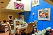 Фото 29 60 идей гобеленов в интерьере: стильное украшение стены