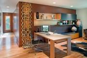 Фото 31 60 идей гобеленов в интерьере: стильное украшение стены