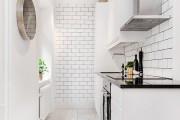 Фото 6 55 Лучших идей дизайна маленькой кухни: стиль, эргономичность и уют
