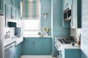 Фото 15 55 Лучших идей дизайна маленькой кухни: стиль, эргономичность и уют